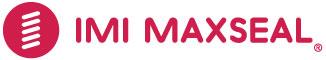 Logo - IMI Maxseal - 115 mm x 21 mm