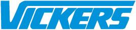 Logo - Vickers Hidraulica - Eaton