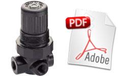 Norgren R07 con pdf descarga - Regulador de presion - 150 px x 250 px