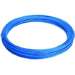 Norgren rollo tubing PU2 azul cuadrado