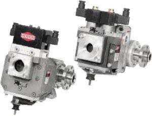 Válvulas de seguridad XSz-20 y XSz-32 con unión rotativa integrada