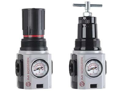 Norgren R84G - Regulador de presión